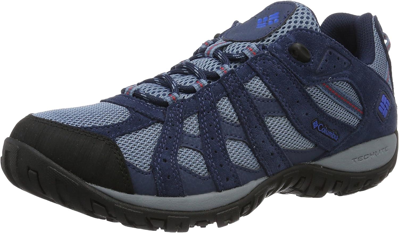 Columbia Men's Redmond Waterproof Low Rise Hiking shoes