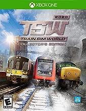 Train Sim World 2020 Collector's Edition - Xbox One