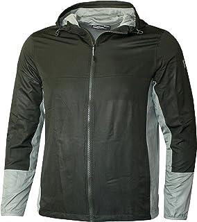Under Armour Men's Full Zip Hooded Jacket Windbreaker