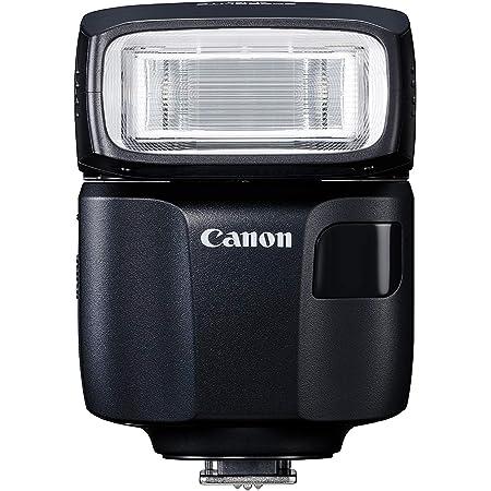 Canon Speedlite El 100 Blitzgerät Kamera