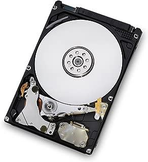 HGST Travelstar 2.5-Inch 750GB 5400RPM SATA II 8 MB Cache Internal Hard Drive (0J11563)