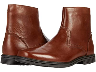 Rockport Taylor Waterproof Zip Boot