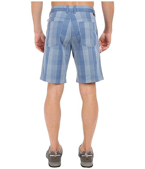 Moonlight Plaid Temporada cuadros North Blue Narrows Face a cortos Pantalones The anterior The 6wHxvU88