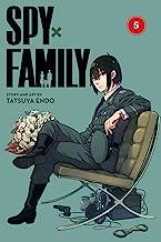 Spy x Family, Vol. 5 (English Edition)