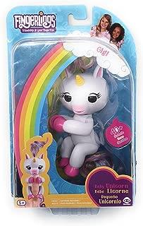 Best fingerlings gigi unicorn uk Reviews