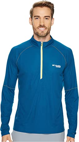Columbia Titan Ultra Half Zip Shirt