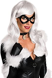 Women's Marvel Universe Black Cat Wig