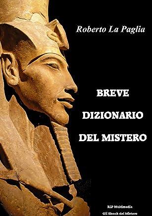 Breve dizionario del mistero (Gli ebook del mistero Vol. 1)