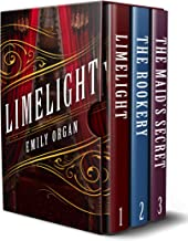 The Penny Green Series: Books 1-3 (The Penny Green Series Boxset Book 1)