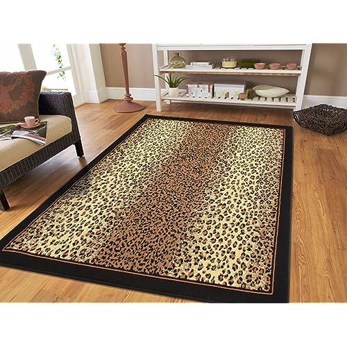Cheetah Print Room Decor Amazoncom