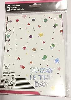 The Happy Planner Girl - Mini Folder - Trendsetter