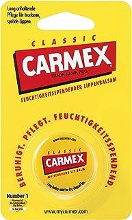 Carmex olla de bálsamo para los labios, Paquete de 12 (12 x