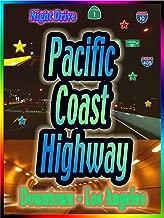 Clip: Night Drive: Pacific Coast Highway (3:07)