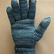 Senior thread for your gloves touchscreen compatible 6m conductive yarn