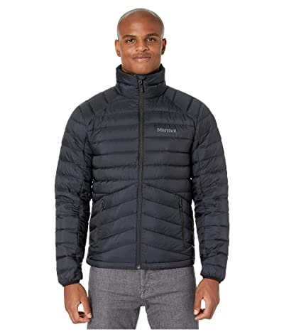 Marmot Highlander Down Jacket (Black) Men