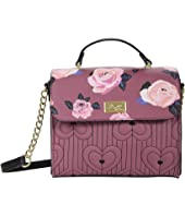 Addy Crossbody with Top-Handle