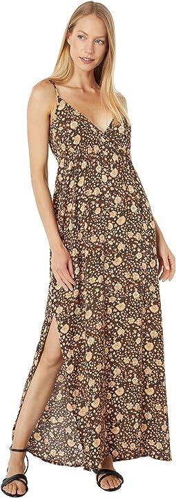 Sunbeams Maxi Dress