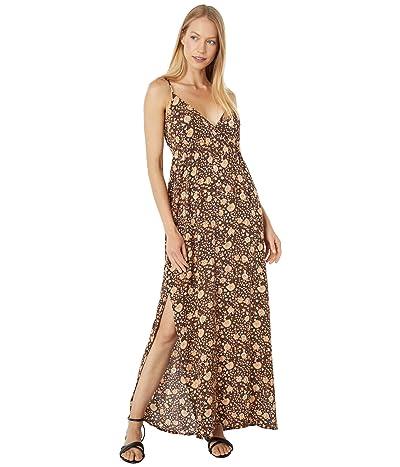 Billabong Sunbeams Maxi Dress