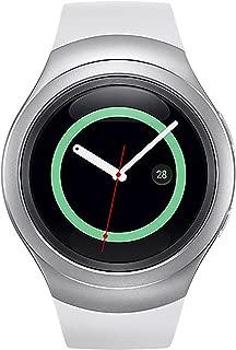 Samsung Gear S2 Smartwatch Silver (US Version)