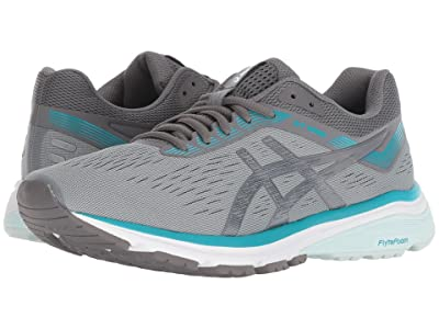 ASICS GT-1000 7 (Stone Grey/Carbon) Women