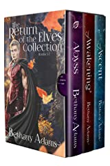 The Return of the Elves Collection: Books 5-7 Kindle Edition
