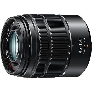 Panasonic LUMIX H-H025 - Objetivo Focal fija para cámaras de ...