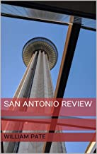 San Antonio Review (1) (English Edition)