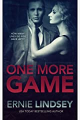 One More Game: A Novella (The Sara Winthrop Thriller Series) Kindle Edition