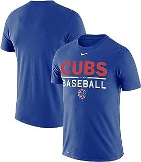 Best chicago cubs dri fit shirt Reviews