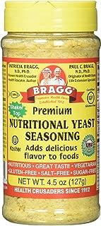 Braggs Nutritional Yeast, 4.5 oz