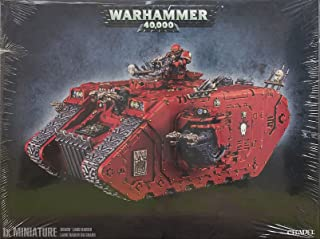 Games Workshop Chaos Space Marines: Chaos Land Raider (2014)