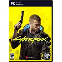Deals on Cyberpunk 2077 Goodies Collection PC Digital