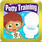 Potty Training App Start