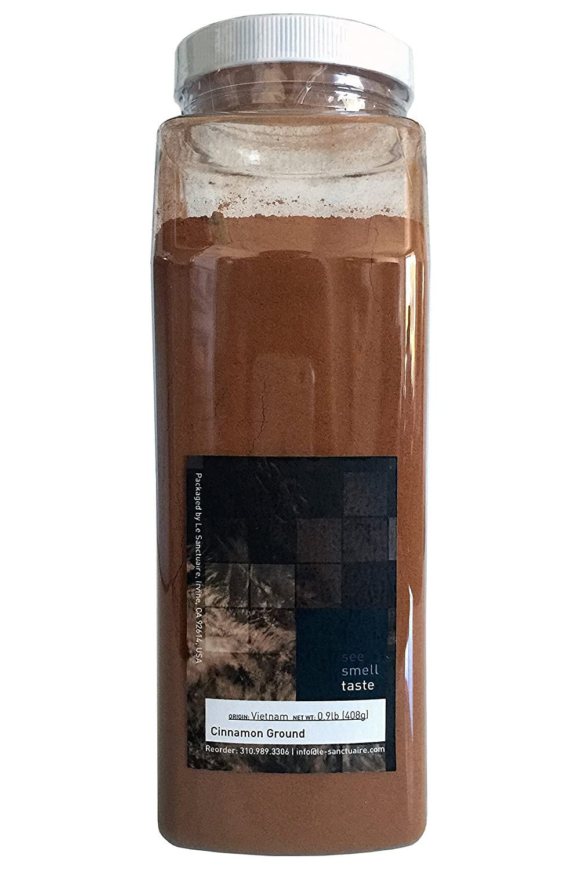 See Smell Taste Cinnamon Powder Ranking TOP9 Vietnamese 2021 autumn and winter new Pound 0.9