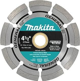 makita masonry reciprocating saw blade