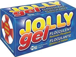 Aquamar Gel - Zeofine Gel - Jolly Gel