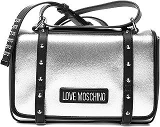 Amazon.it: Love moschino Borse a tracolla Donna: Scarpe