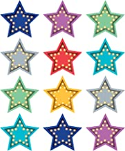 Teacher Created Resources Marquee Stars Magnetic Accents