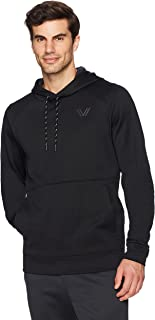 Men's Quantum Fleece Pull-Over Loose-Fit Hoodie