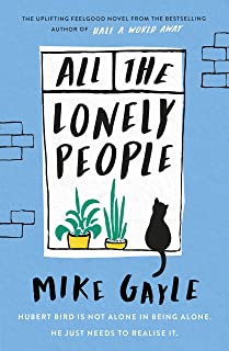 Gayle, M: All The Lonely People
