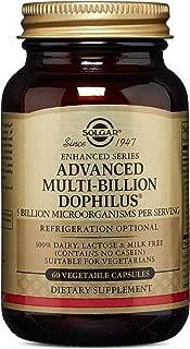 Best solgar acidophilus multi billion Reviews