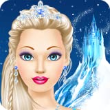 氷の女王 きせかえ - 着せ替え & メイク 女の子のゲーム