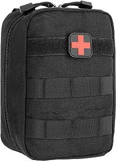 JSBelle MOLLE Rip-Away EMT Medical Primeros Auxilios IFAK