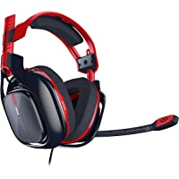 Astro A40 TR X-Edition Over-Ear Gaming Headphones