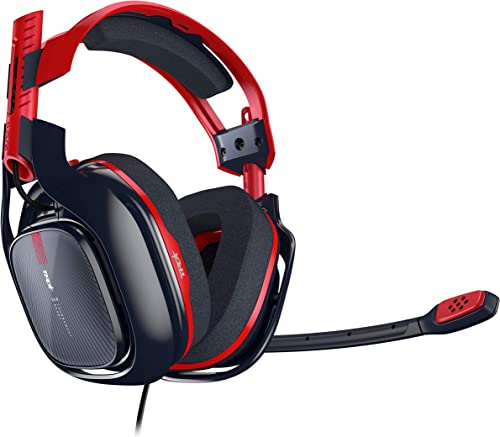 ASTRO Gaming A40 TR X-Edition Headset For Xbox Series X | S, Xbox One, PS5, PS4, PC, Mac, Nintendo Switch