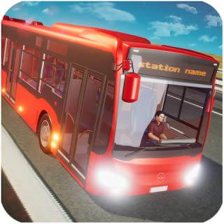 Ultimate City Bus Offroad Driving: Best Free 3D Simulation Games