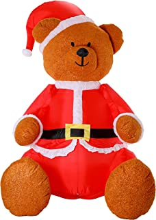 Best teddy bear xmas Reviews
