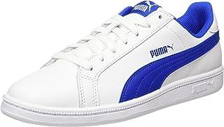 PUMA Smash Fun L Jr, Sneakers Basses Mixte