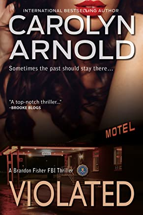 Violated (Brandon Fisher FBI Series Book 5) (English Edition)