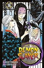 Demon slayer. Kimetsu no yaiba (Vol. 16)